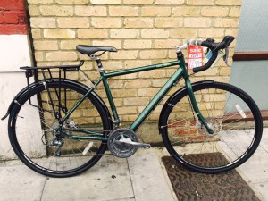 Claud Butler Malvern Tourer - Was £699 now £649
