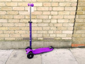 Micro Scooter Limited Edition (Purple) - £109.99